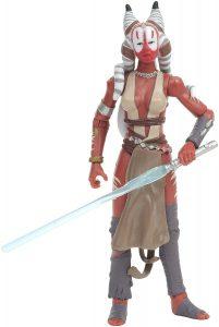 Figura de Shaak Ti de Star Wars de Hasbro - Figuras de acción y muñecos de Shaak Ti de Star Wars