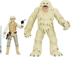 Figura de Wampa de Star Wars de Hasbro 2 - Figuras de acción y muñecos de Wampa de Star Wars