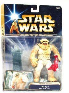 Figura de Wampa de Star Wars de Hasbro 3 - Figuras de acción y muñecos de Wampa de Star Wars
