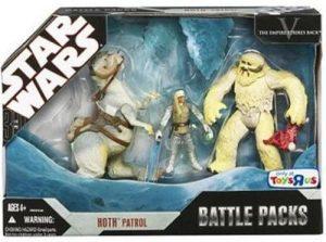 Figura de Wampa de Star Wars de Hasbro 4 - Figuras de acción y muñecos de Wampa de Star Wars