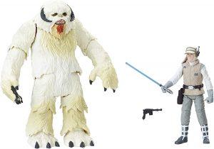 Figura de Wampa de Star Wars de Hasbro - Figuras de acción y muñecos de Wampa de Star Wars