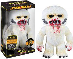 Figura de Wampa de Star Wars de Vinyl - Figuras de acción y muñecos de Wampa de Star Wars