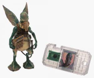 Figura de Watto de Star Wars de Hasbro 3 - Figuras de acción y muñecos de Watto de Star Wars