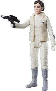Figura de la princesa Leia de Star Wars de Hasbro 2 - Figuras de acción y muñecos de Leia Organa de Star Wars