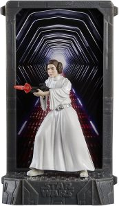 Figura de la princesa Leia de Star Wars de Hasbro 5 - Figuras de acción y muñecos de Leia Organa de Star Wars