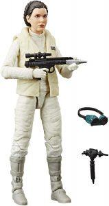 Figura de la princesa Leia de Star Wars de Hasbro Classic - Figuras de acción y muñecos de Leia Organa de Star Wars