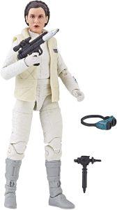 Figura de la princesa Leia de Star Wars de The Black Series - Figuras de acción y muñecos de Leia Organa de Star Wars