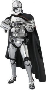 Figura del Capitán Phasma de Star Wars de Bandai - Figuras de acción y muñecos de Capitán Phasma de Star Wars