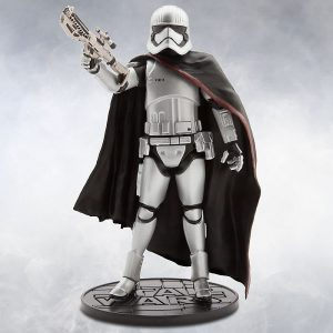 Figura del Capitán Phasma de Star Wars de Elite - Figuras de acción y muñecos de Capitán Phasma de Star Wars
