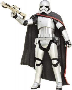 Figura del Capitán Phasma de Star Wars de Hasbro - Figuras de acción y muñecos de Capitán Phasma de Star Wars