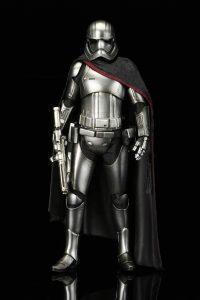 Figura del Capitán Phasma de Star Wars de Kotobukiya - Figuras de acción y muñecos de Capitán Phasma de Star Wars
