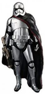 Figura del Capitán Phasma de Star Wars de Sega - Figuras de acción y muñecos de Capitán Phasma de Star Wars