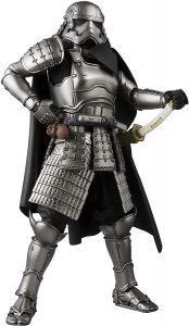 Figura del Capitán Phasma de Star Wars de Tamashii Nations - Figuras de acción y muñecos de Capitán Phasma de Star Wars
