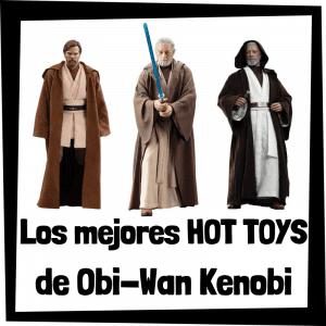 Hot Toys de Obi-Wan Kenobi