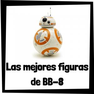 Figuras de acción y muñecos de BB-8