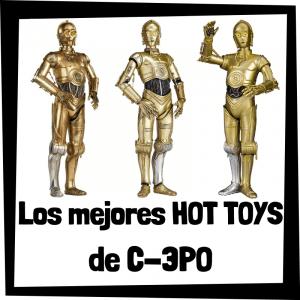 Hot Toys de C-3PO
