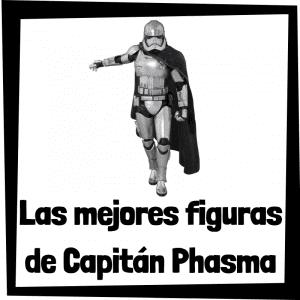 Figuras de acción y muñecos de Capitán Phasma