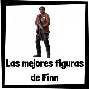 Figuras de acción y muñecos de Finn