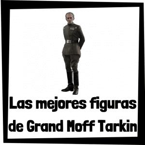 Figuras de acción y muñecos de Grand Moff Tarkin