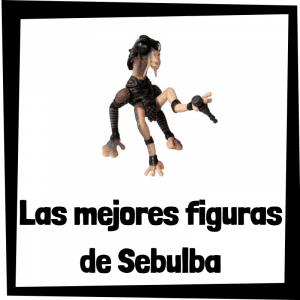 Figuras de acción y muñecos de Sebulba