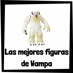 Figuras de acción y muñecos de Wampa