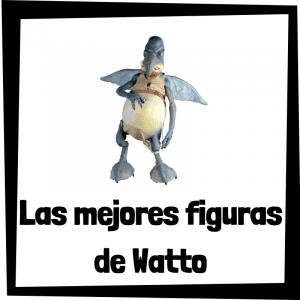 Figuras de acción y muñecos de Watto