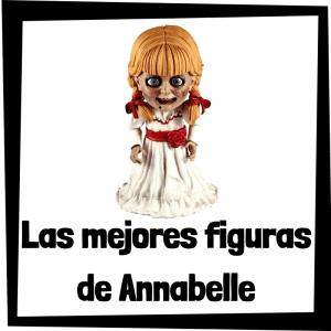 Figuras y muñecos de Annabelle