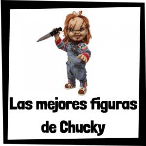 Figuras y muñecos de Chucky