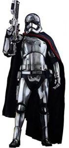 Hot Toys de Capitán Phasma de Star Wars - Figuras de acción y muñecos de Capitán Phasma de Star Wars