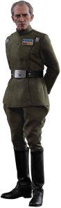 Hot Toys de Grand Moff Tarkin de Star Wars - Figuras de acción y muñecos de Grand Moff Tarkin de Star Wars