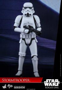 Hot Toys de Stormtrooper de Star Wars de Rogue One - Figuras de acción y muñecos de Stormtroopers de Star Wars