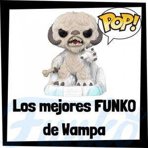 Los mejores FUNKO POP de Wampa - FUNKO POP de Star Wars