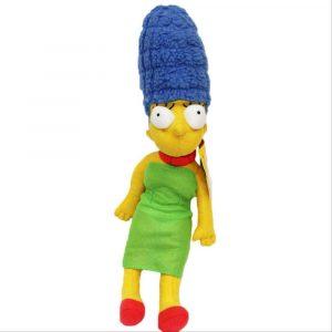 Peluche de Marge Simpson de los Simpsons - Muñecos de Marge Simpson de los Simpsons - Peluches de los Simpsons