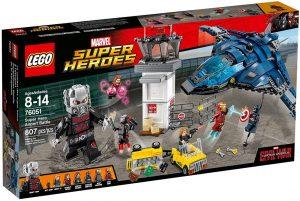 Set de LEGO de Civil War Battle