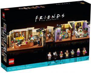 LEGO del Apartamento de Friends 10292 de Friends - Sets de LEGO de Friends
