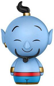 Muñecos de Aladdin de Disney - Figura del Genio de la Lámpara de Dorbz