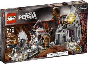 Sets de LEGO de Prince of Persia - Juguete de construcción de LEGO de Prince of Persia 7572 de Contra el Tiempo
