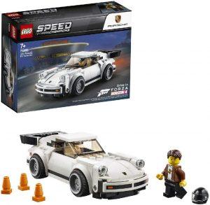 Sets de LEGO de coches - Juguete de construcción de LEGO Speed de Porsche 911 75895