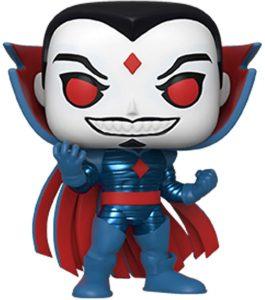 Figura FUNKO POP de Mister Siniestro de los X-Men - Figuras de Siniestro