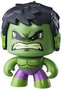 Figura Hulk de Mighty Muggs - Figuras de acción y muñecos de Hulk de Marvel
