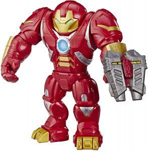 Figura Iron man de Mega Mighties - Figuras de acción y muñecos de Iron man de Marvel