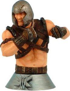 Figura Juggernaut de busto de X-men 3 - Figuras de acción y muñecos de Juggernaut de Marvel