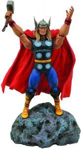 Figura Thor clásico de Diamond - Figuras de acción y muñecos de Thor de Marvel