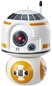 Figura de BB-8 de Mighty Muggs - Figuras de acción y muñecos de BB-8 de Mighty Muggs - Juguetes de Mighty Muggs