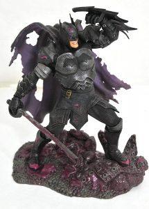Figura de Batman de Dark Nights Metal - Figuras de acción y muñecos de Batman de DC