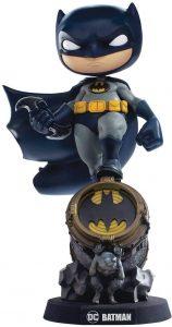 Figura de Batman de Iron Studios - Figuras de acción y muñecos de Batman de DC de la liga