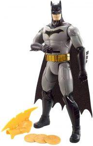 Figura de Batman de Mattel Figuras de acción y muñecos de Batman de DC de la liga