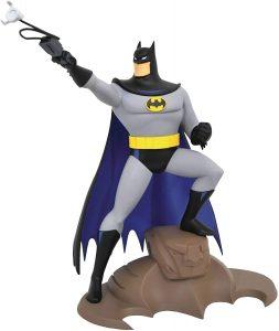Figura de Batman serie animada de Diamond - Figuras de acción y muñecos de Batman de DC
