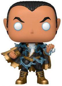 Figura de Black Adam de FUNKO POP - Figuras de acción y muñecos de Black Adam de DC