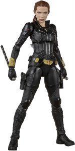 Figura de Black Widow de Bandai Spirits - Figuras de acción y muñecos de Black Widow de Marvel